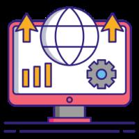 web setup icon