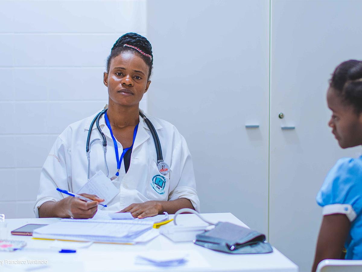 clinics in Ghana